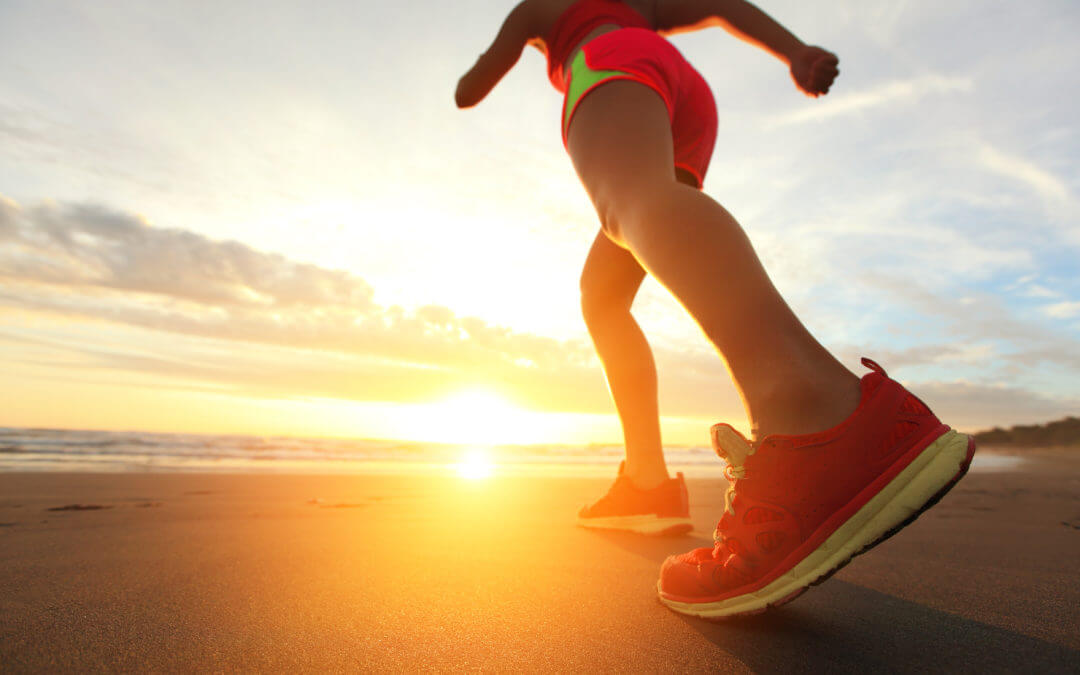 Is Running Good for the Spine?